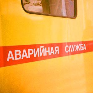 Аварийные службы Котельнича