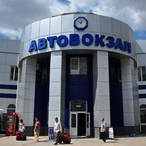 Автовокзалы Котельнича