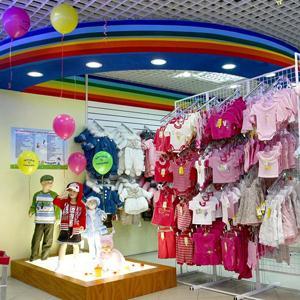 Детские магазины Котельнича