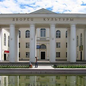 Дворцы и дома культуры Котельнича