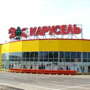 Гипермаркеты Котельнича