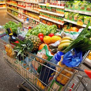 Магазины продуктов Котельнича