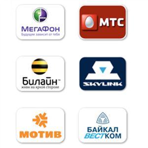 Операторы сотовой связи Котельнича