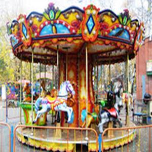 Парки культуры и отдыха Котельнича