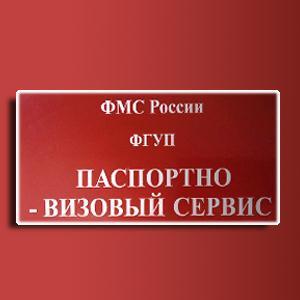 Паспортно-визовые службы Котельнича