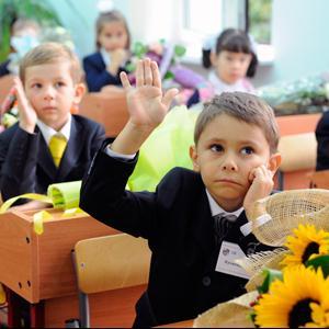Школы Котельнича