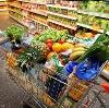 Магазины продуктов в Котельниче