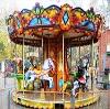 Парки культуры и отдыха в Котельниче