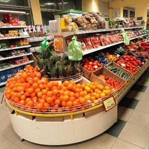 Супермаркеты Котельнича
