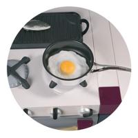 Развлекательный центр Planeta - иконка «кухня» в Котельниче