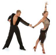 Лучшая студия танцев Top Jam - иконка «танцы» в Котельниче